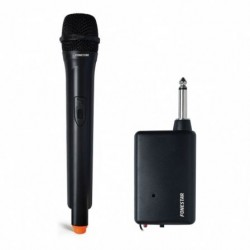 Micrófono Inalámbrico De...