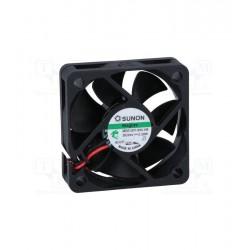 Ventilador 24Vdc 50x50x15mm...