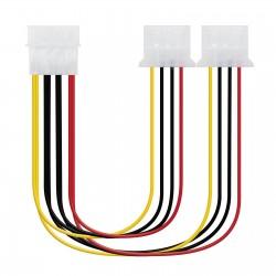Cable Alimentacion Molex,...