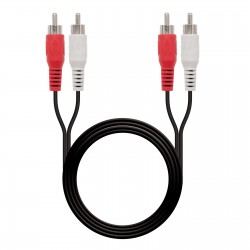 Cable Audio Estereo,...