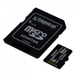 TARJETA MICROSD XC 64GB +...