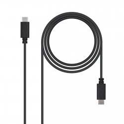 Cable Usb 2.0 3A, Tipo...